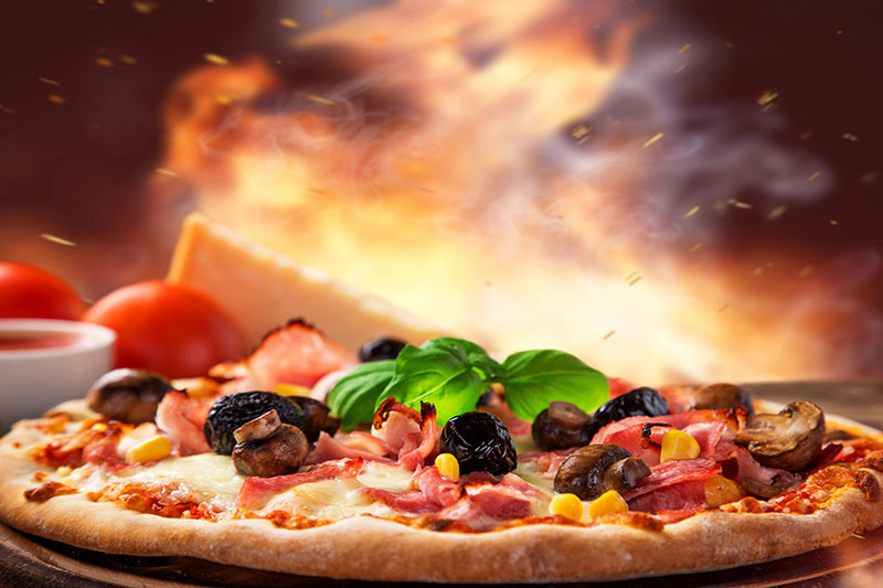 Доставка пиццы по Хортицкому району!!!